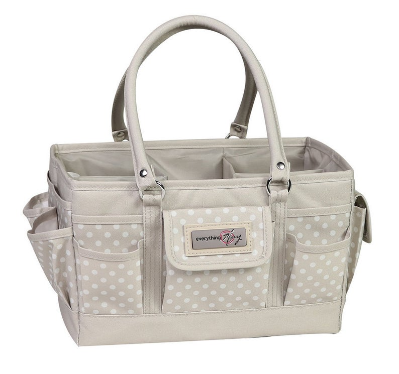 Organizer Tote by everything mary